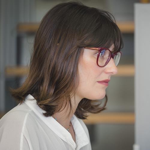 Elena Vitale