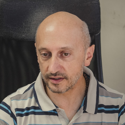 Piero Rigatti